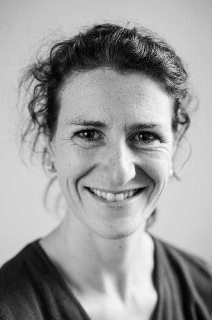 Dr. med. Katrin Börner