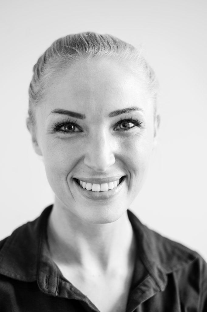 Laura Kaiser