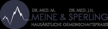 Gemeinschaftspraxis Dr. Meine & Dr. Sperling Retina Logo